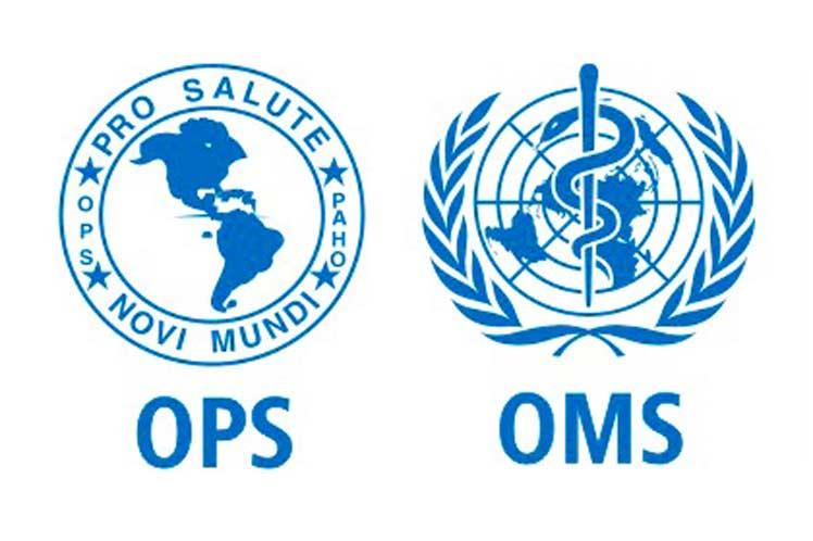 OPS/OMS analiza en Cuba papel de equipos médicos de emergencia