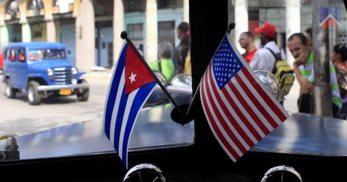 Todavía pueden ir a Cuba, dice diario a los estadounidenses