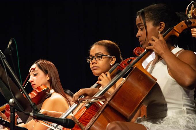 Realizará proyecto de la orquesta Sinfónica de Granma nuevo concierto en Bayamo