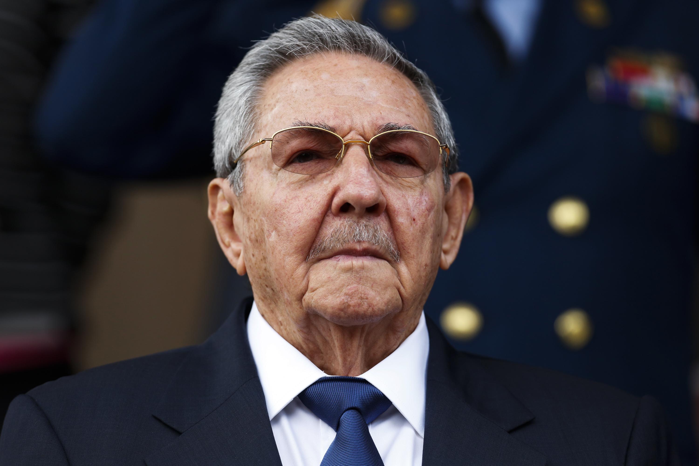 Merecido reconocimiento a Raúl Medalla de la Amistad, dice Miguel Díaz-Canel