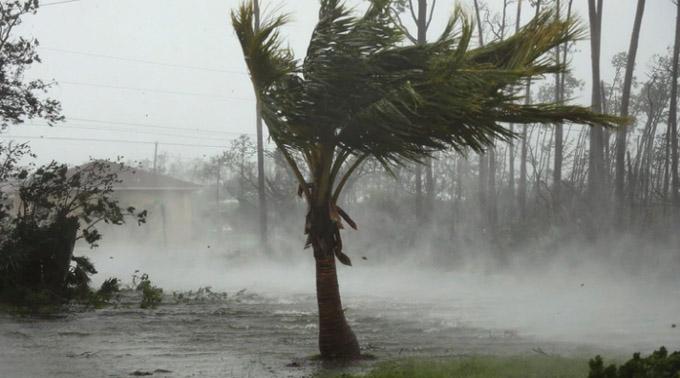 Colaboradores cubanos apoyarán recuperación en Bahamas