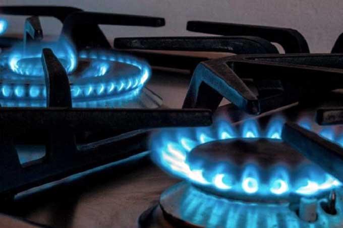 Gas y carbón, claves para satisfacer demanda de energía según estudio