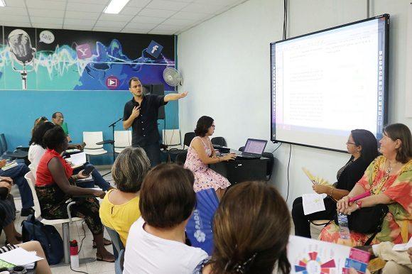 Presentan guía para gestión de gobierno digital