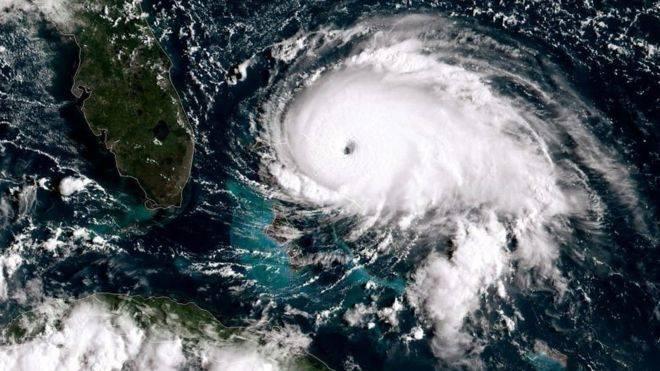 Comunidad caribeña lista para apoyar a Bahamas tras huracán Dorian (+ videos)