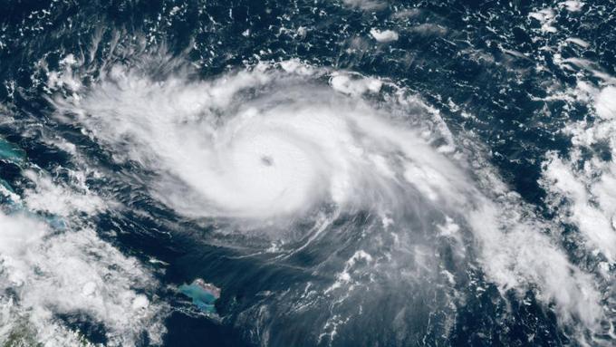 Otros huracanes. Ciclones que se esperan para lo que resta de 2019