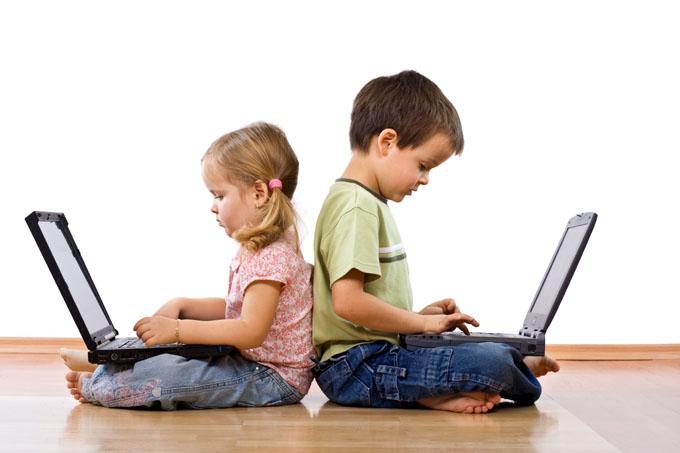 Infancia digital: ¡cuidado con la inocencia!