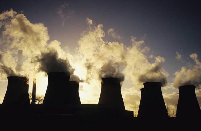 Cambio climático se ensaña con economía de pequeños estados insulares