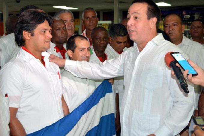 EE.UU. restringe visas en otro ataque contra misiones médicas de Cuba