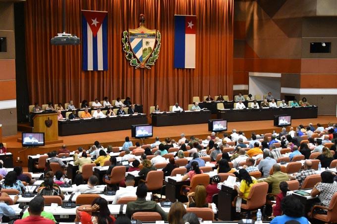 Importantes atribuciones para Consejo de Estado a elegir en Cuba