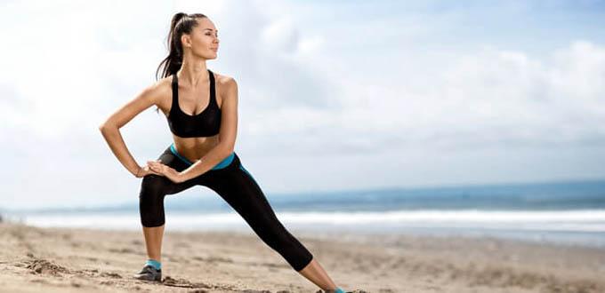 Hacer ejercicio antes de desayunar quema más grasa