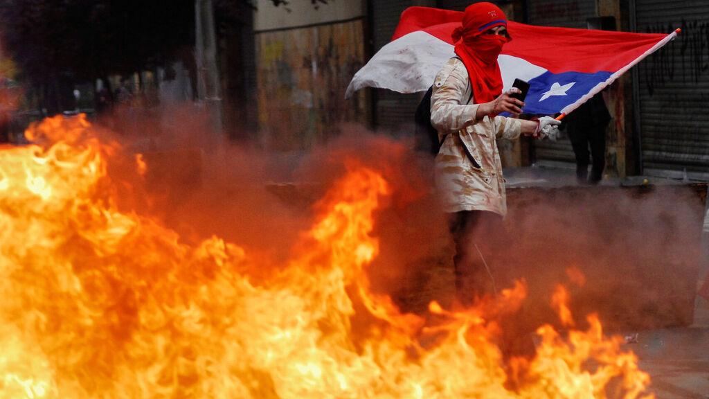 Dos millones de chilenos demandaron cambios profundos