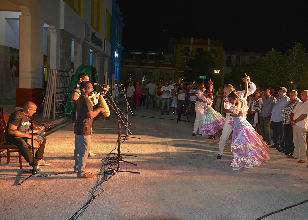 Inaugurada la Feria Bayart (+ fotos)
