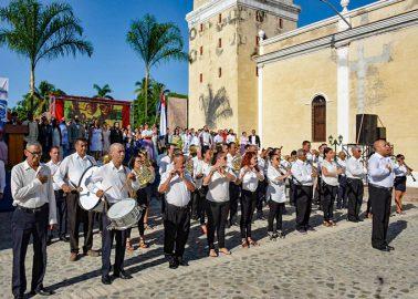 Conmemoran aniversario 151 de la interpretación del Himno de Bayamo (+ fotos, audio y videos)