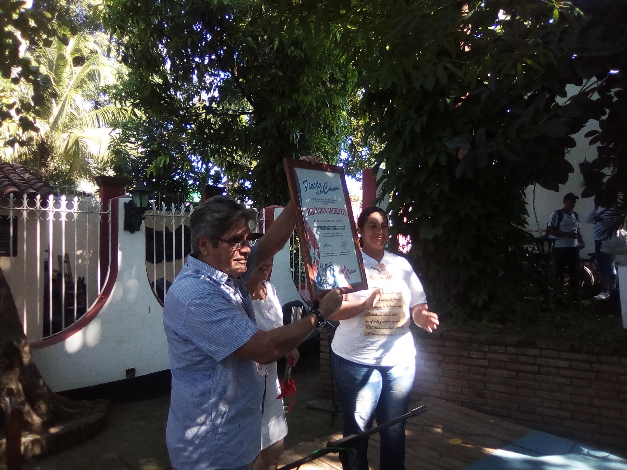 Presentan en Bayamo el libro Los Silencios Quebrados de San Lorenzo