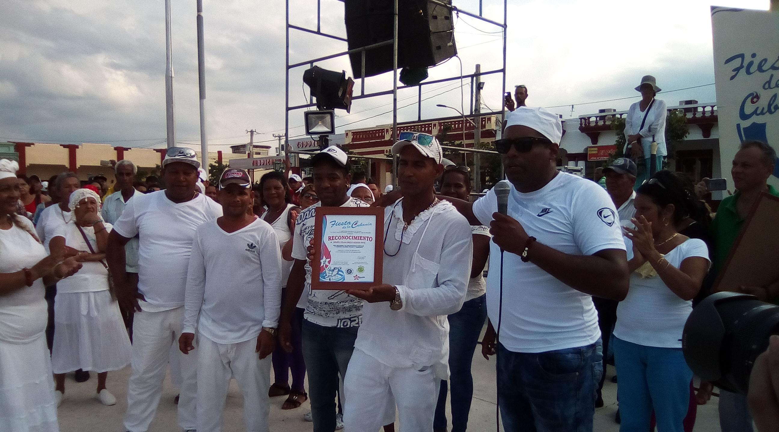 Festival de Religiosidad Popular en Fiesta de la Cubanía (+ fotos)