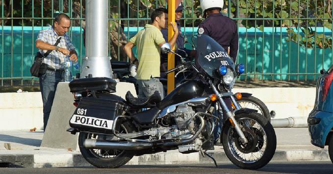 Disminuye accidentalidad en Cuba, factor humano persiste como principal causa