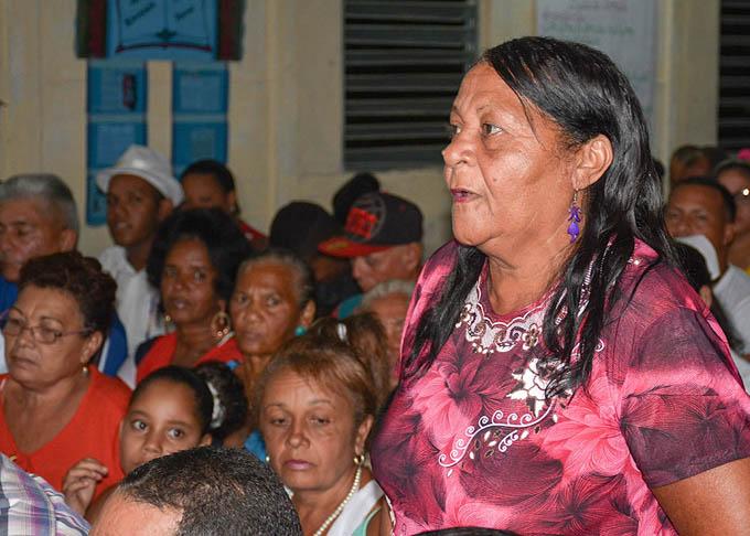 Pensar Cuba desde la comunidad (+ fotos)