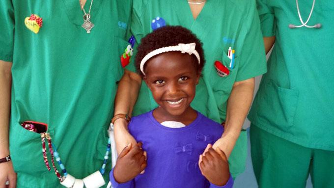 Cuba recibió premio anual de Sociedad de Cirugía de Etiopía