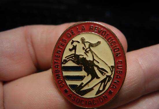 Ratifican en Granma a Presidente provincial de la Asociación de Combatientes de la Revolución Cubana