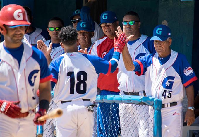Alazanes definirán su suerte ante Industriales en béisbol cubano