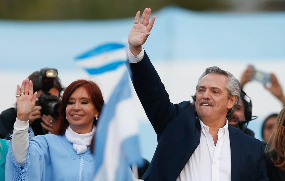 Felicita presidente de Cuba a mandatario electo de Argentina