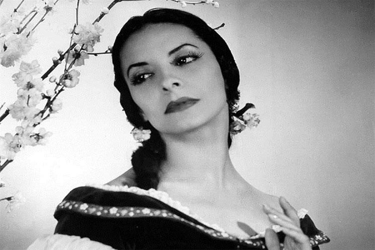 Fallece Alicia Alonso, bailarina cubana más universal