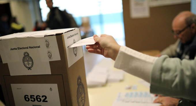Llegó la hora cero, campaña electoral cierra en Argentina
