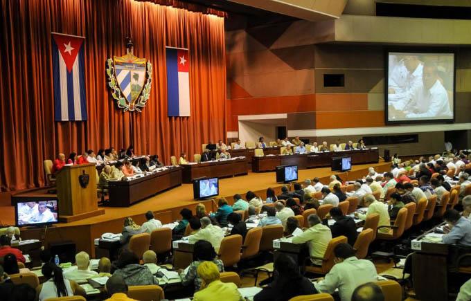 Cuba aplica nueva Constitución y refuerza institucionalidad