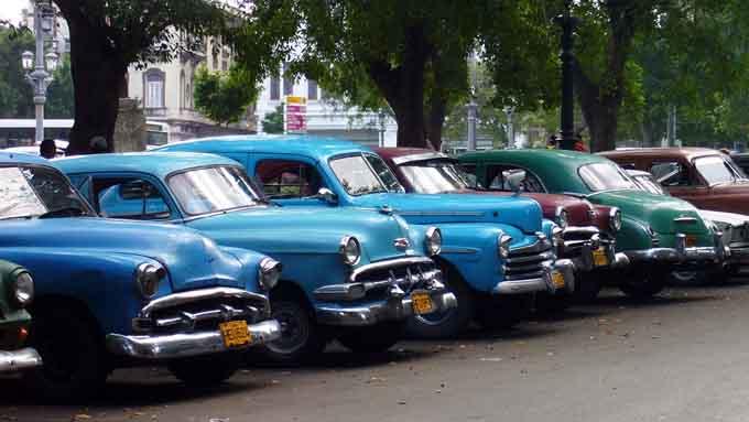 Entrará en vigor nueva regulación jurídica para cambios y conversiones a vehículos de motor