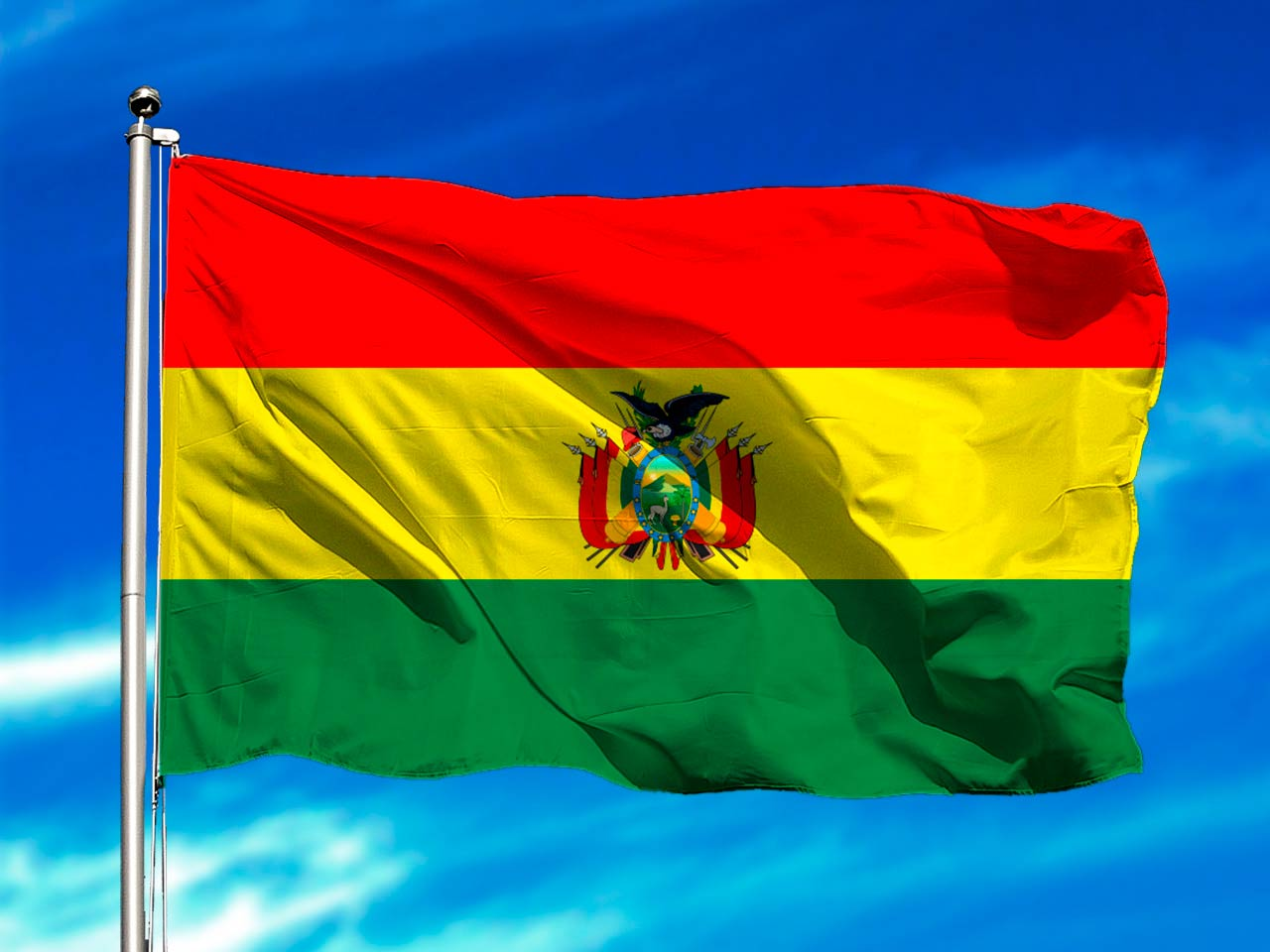 Proceso de cambio en Bolivia, la garantía para nuevas generaciones