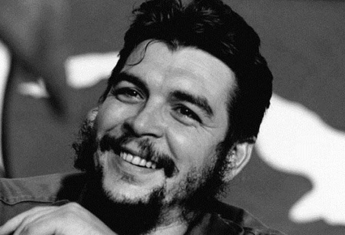 El Che que inmortalizó a Ernesto