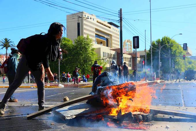 Solicitan a Gobierno de Chile acceso a pruebas de vulneración DD.HH.