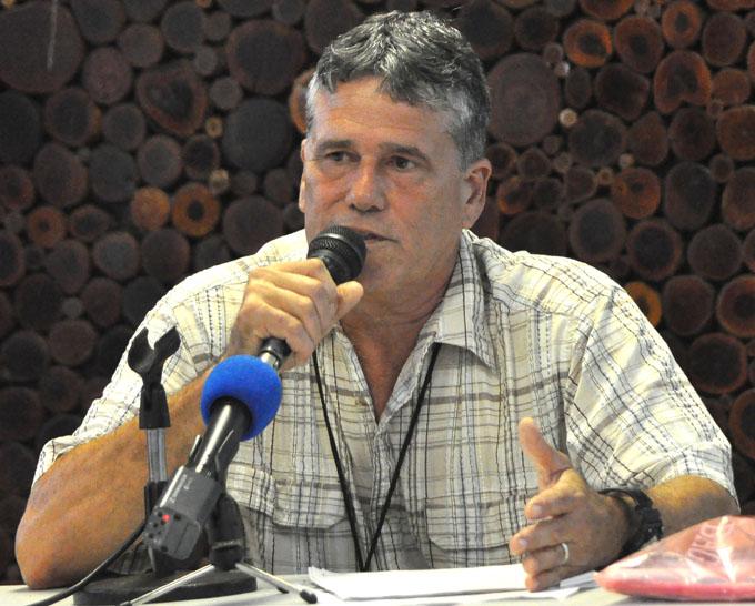 Inicia XXVII edición del evento teórico Crisol de la Nacionalidad Cubana
