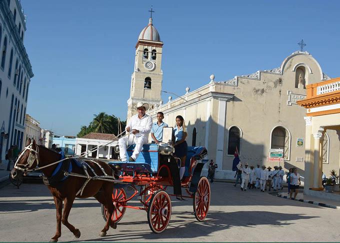 Comenzó en Bayamo Fiesta de la Cubanía (+ fotos y video)