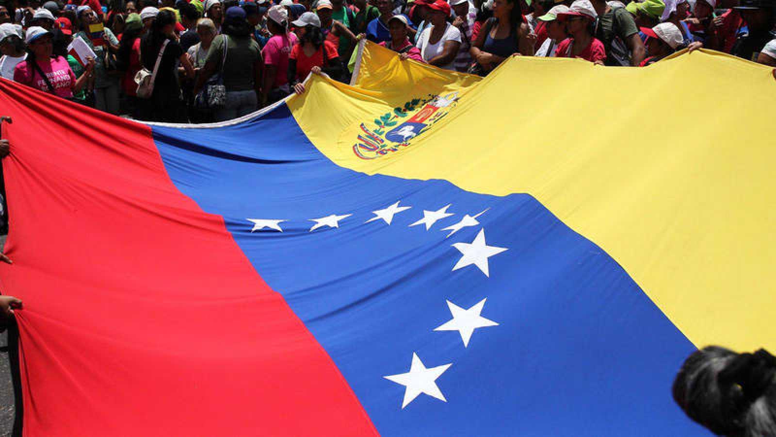 Países del Mnoal ratifican apoyo a Venezuela