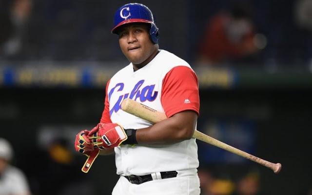 Revelan nómina de Cuba para el Premier 12 de béisbol