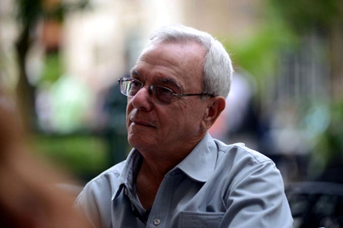 Canciller de España califica de titánica labor de Eusebio Leal