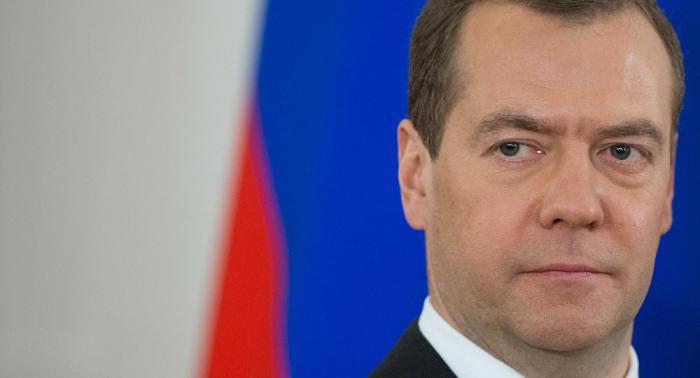 Llegará hoy a Cuba Dimitri Medvedev en visita oficial