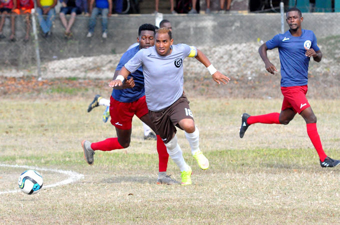 Incansables estrenarán en casa Liga cubana de fútbol