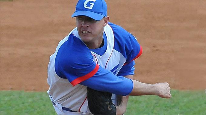 Alazanes confirman pretensiones en temporada beisbolera cubana