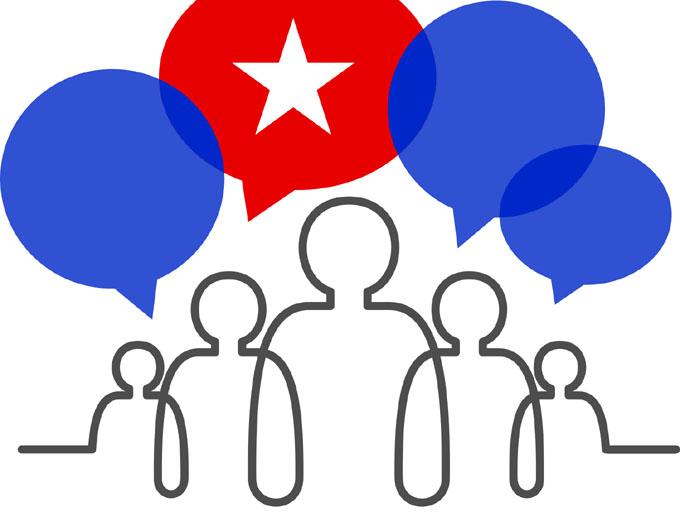 Proceso de rendición de cuenta: Fortalezas para un diálogo renovador