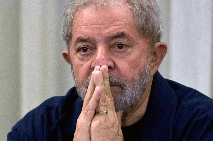 La dignidad e inocencia de Lula