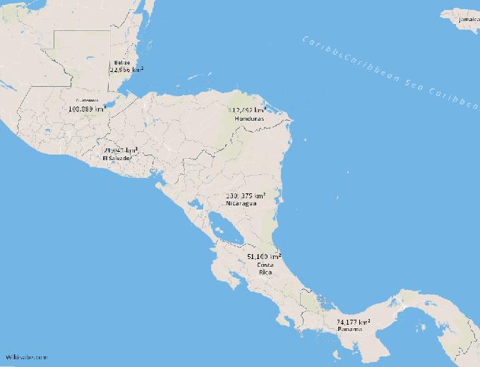 Fondos de EE.UU. para países centroamericanos, ¿ayuda o presión?