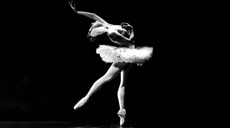 Alicia: el vuelo eterno del cisne