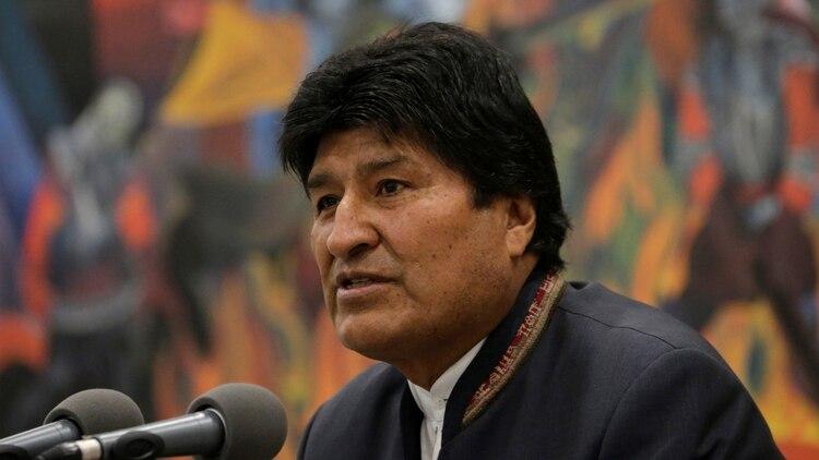 Ahora tenemos cinco años más, afirma presidente de Bolivia