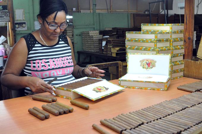 Puros Habanos, hechos a mano en Jiguaní (+ fotos)