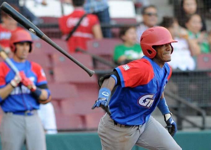 Integran tres alazanes preselección cubana de béisbol rumbo al Premier 12