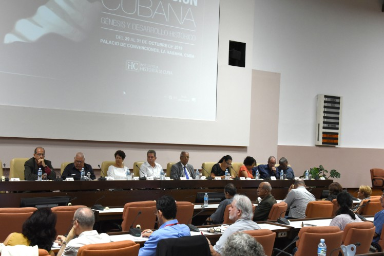 Debaten en simposio internacional política hostil EE.UU. hacia Cuba