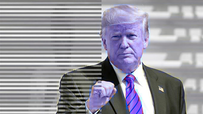 Nuevo denunciante: más leña al fuego en la investigación sobre Trump