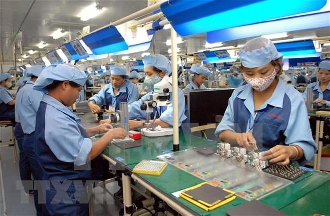 Economía de Vietnam crecerá más de lo previsto